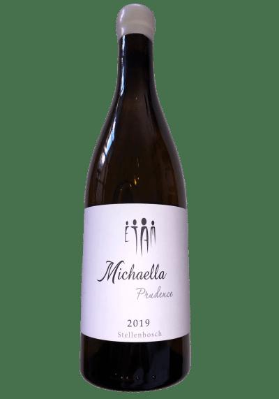 michaella wines prudence 2019 Chenin Blanc